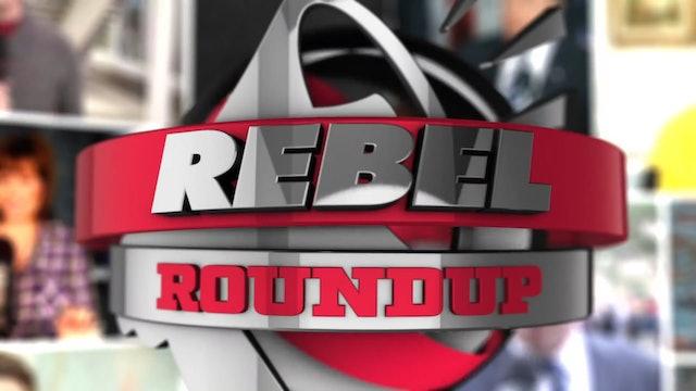 Rebel Roundup - Apr 19, 2019