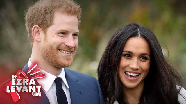 Ezra Levant Show (Jan 22 2020) Meghan Markle wants Canadians to pay for security