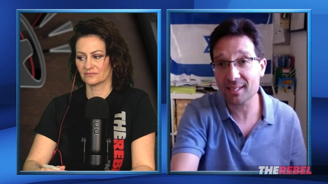 The Gunn Show - May 8, 2019