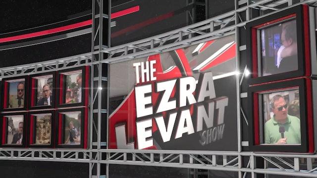The Ezra Levant Show - Aug 2, 2019