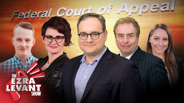 ELS October 7 2019: Rebel News takes Trudeau to court — and WINS!