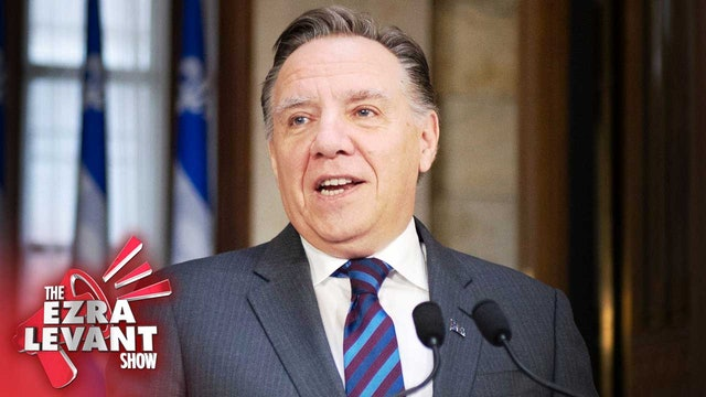 Ezra Levant Show (Oct 30 2019) Media quiet about Quebec's immigrant values test