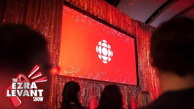 Ezra Levant Show (Jan 14 2020) CBC au...