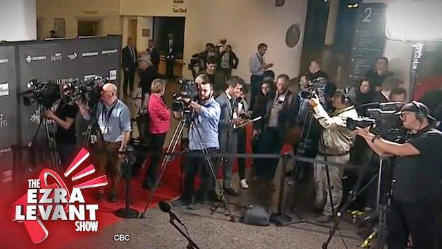 Ezra Levant Show (Dec 30 2019) Andrew...