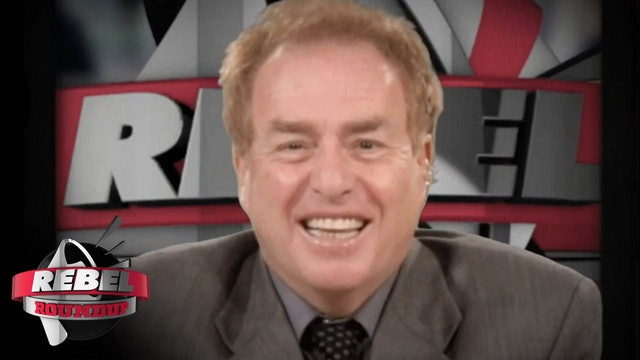 Rebel Roundup (Oct 25 2019): David Menzies with Sheila Gunn Reid & Ezra Levant