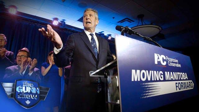 TGS - Manitoba campaign insanity (GUE...