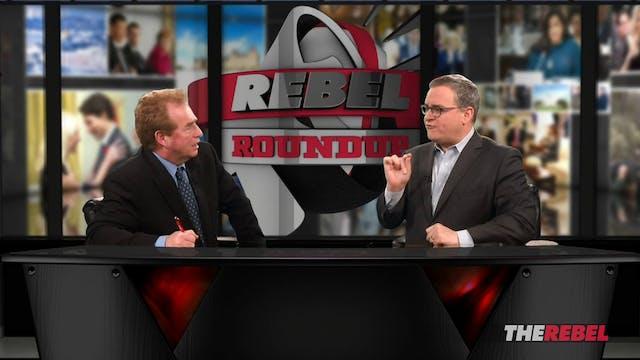 Rebel Roundup - May 17, 2019