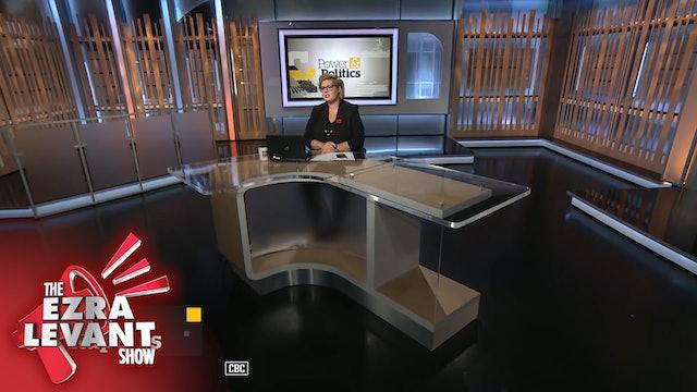 Ezra Levant Show (Nov 4 2019) CBC says western alienation is foolish