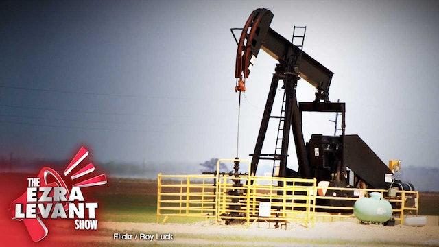 Ezra Levant Show (Oct 24 2019) Quebec hates Alberta's oil, but not America's