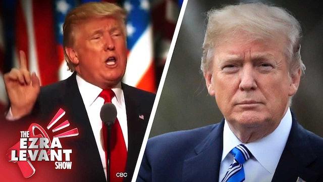 ELS: How the left-wing media demonizes Trump through photographs — Oct 03 2019