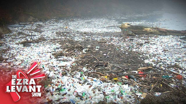 ELS: CBC exposes fake recycling industry (but not in Canada) Sep 27 2019