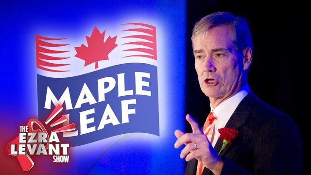 Ezra Levant Show (Jan 13 2020) Maple Leaf Foods CEO rants on Trump