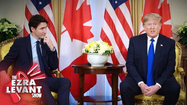 Ezra Levant Show (Dec 3, 2019) Trump ...