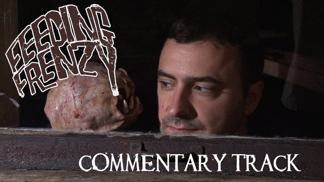 Feeding Frenzy [commentary]