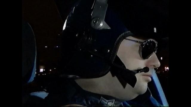 Space Cop [VHS version]