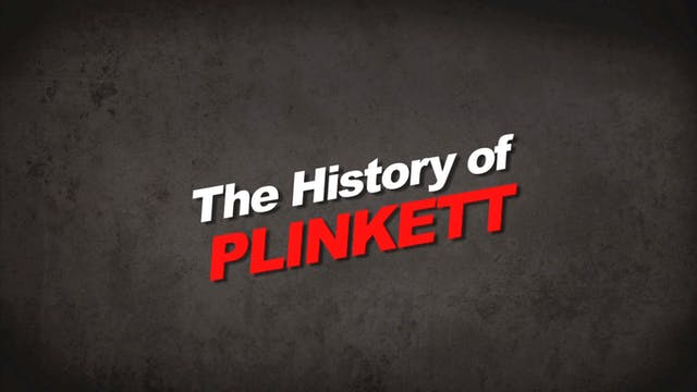The History of Plinkett