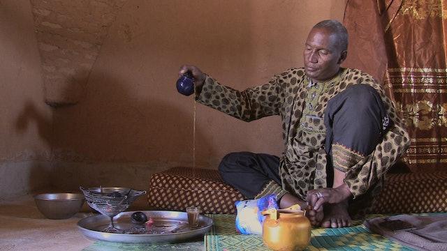 Teghadez Agadez Trailer
