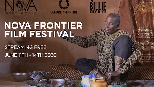 NOVA Frontier Film Festival Selects