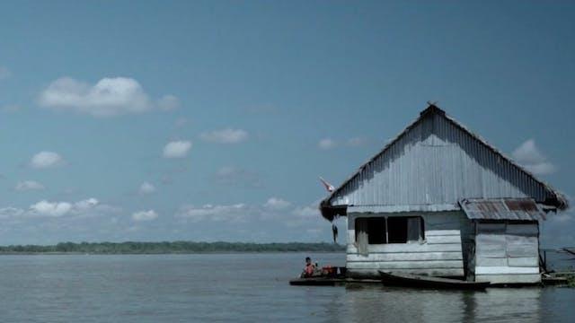 El Silencio del Rio Trailer
