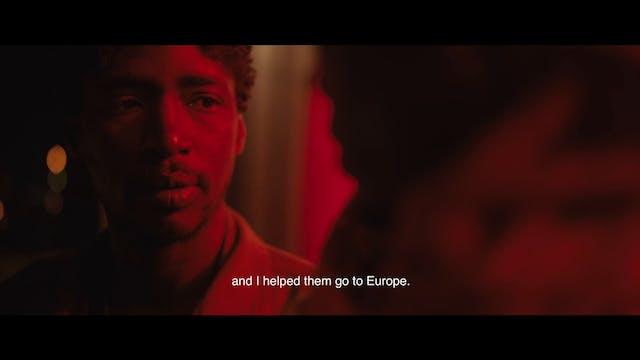 SEGA Trailer