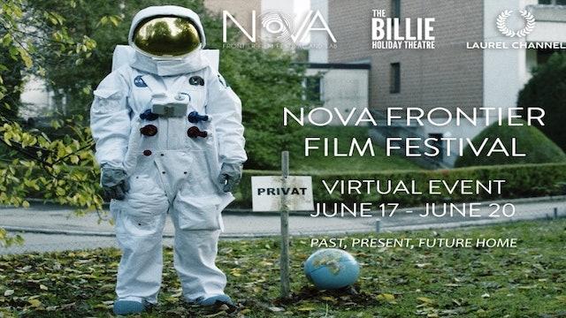 NOVA FRONTIER FILM FESTIVAL TRAILERS 2021