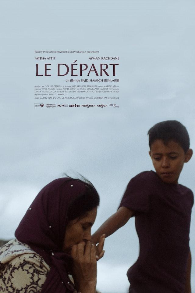 The Departure Trailer