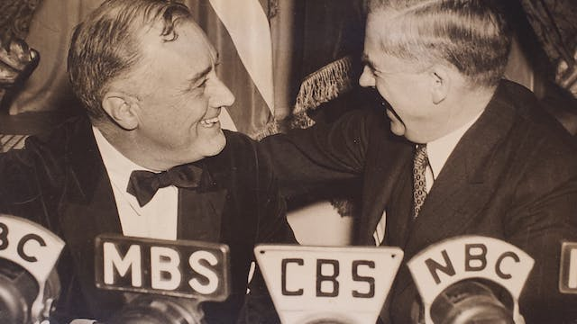 Henry A. Wallace: An Uncommon Man
