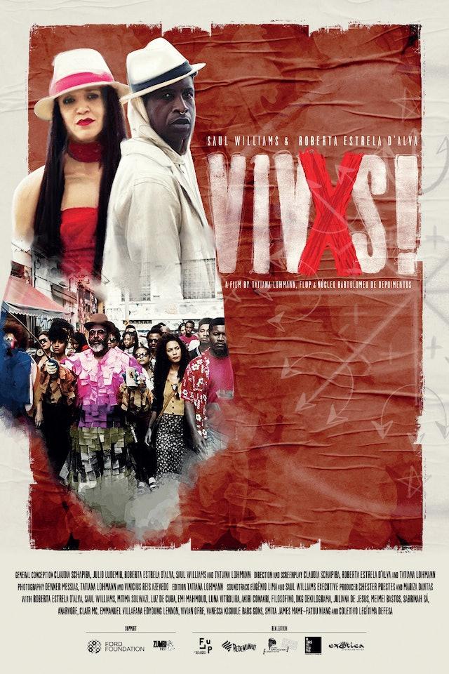 VIVXS Trailer