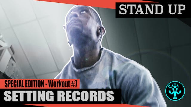 Special Edition - Setting Records - W...
