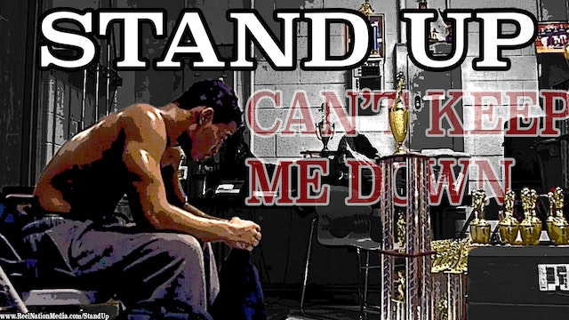 Stand Up - Movie