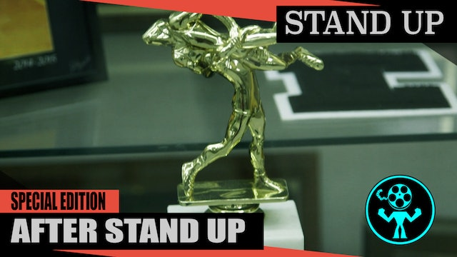 Special Edition - After Stand Up