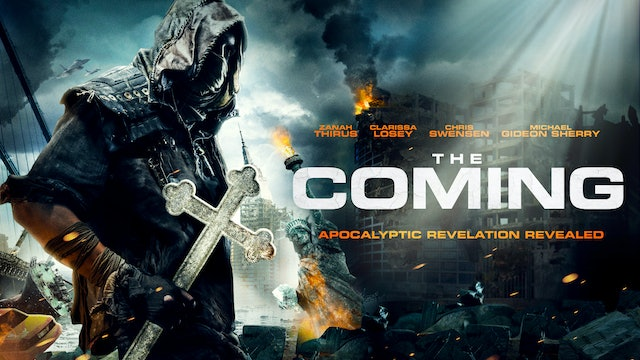 The Coming_Trailer