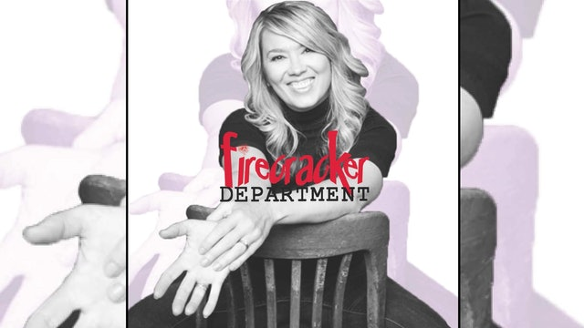 Firecracker Dept. Podcast/Crystal Chappell