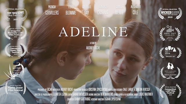Adeline Trailer