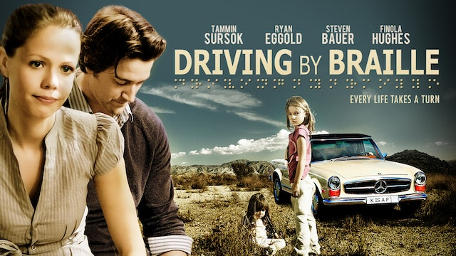 Driving By Braille_Trailer