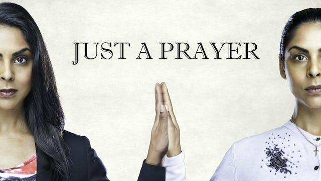 Just a Prayer