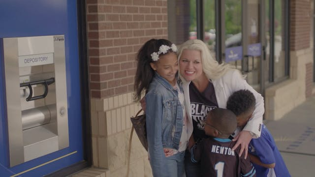 Black Kids White Mama Trailer