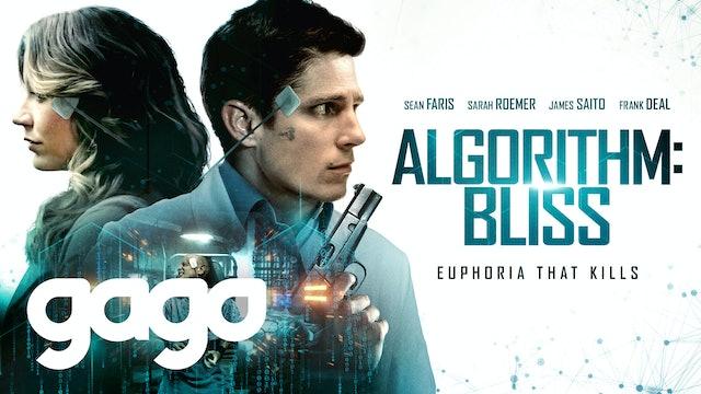 Algorithm_Bliss_Trailer