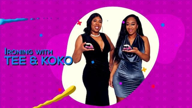 Ironing with Tee & Koko S1 EP6 - TONYA_CRIBB