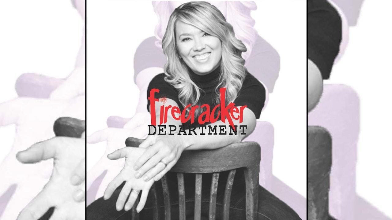 Firecracker Dept. Podcast