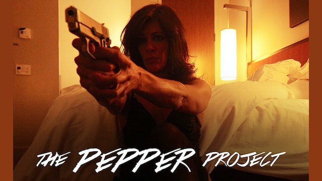The Pepper Project Pilot