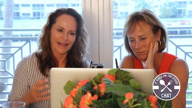 It Girls - Interview with Liz Vassey