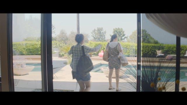 Treacle Trailer