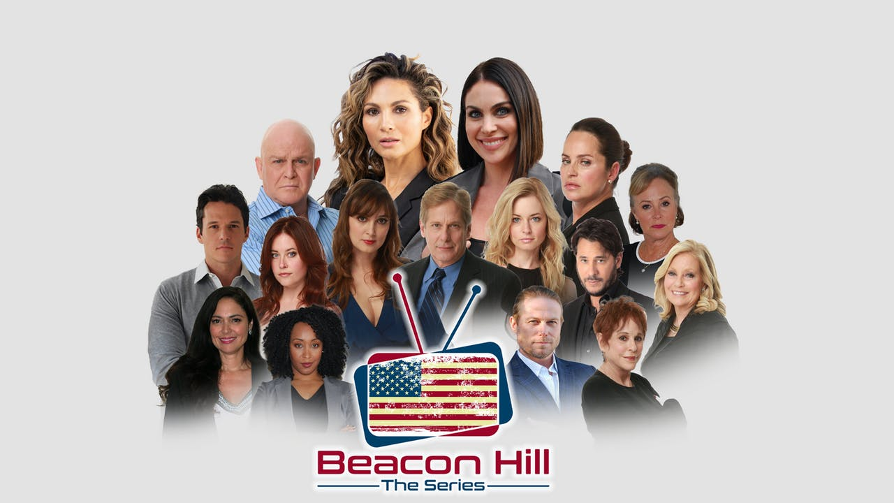 Beacon Hill the Series - Season Two