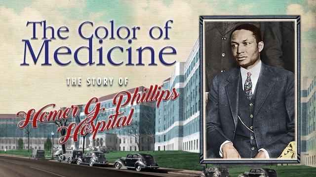 The Color of Medicine