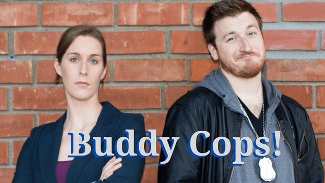 Buddy Cops!