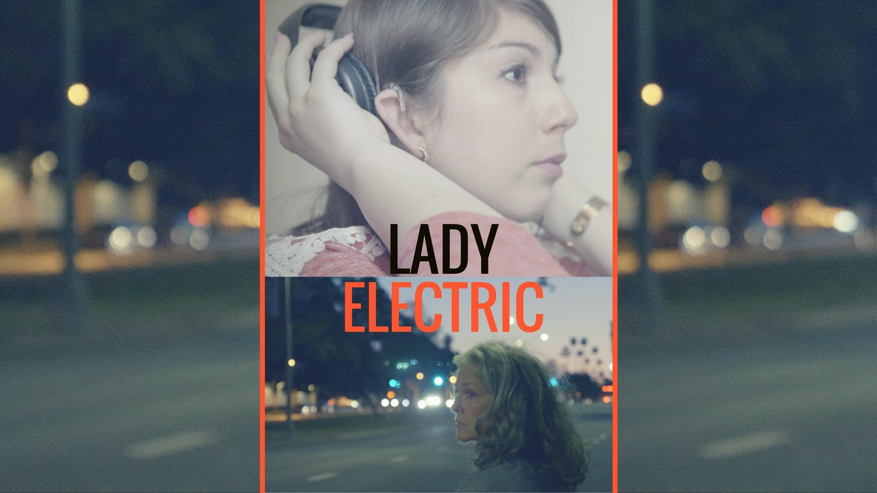 Lady Electric