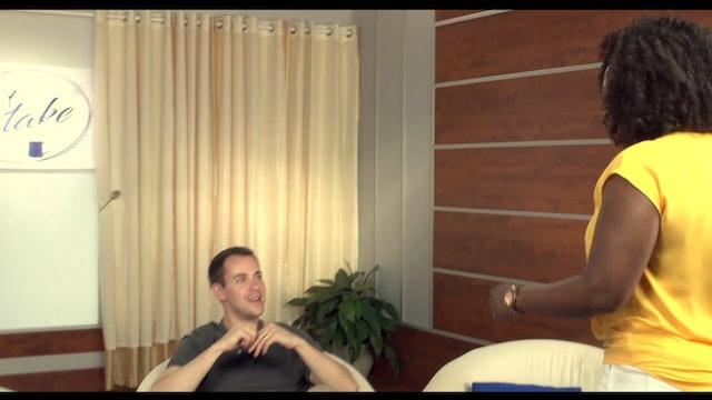 The My Take Show - S3 Kofi Tonto Interview Pt02a