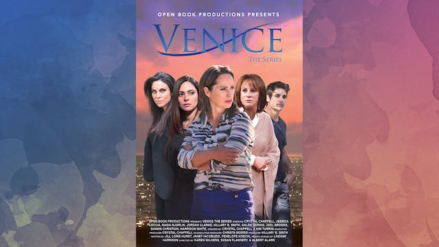 Venice The Series - Season Four