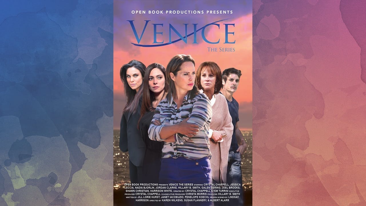 Venice The Series - Season Four